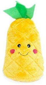 Peluche de piña de 25 cm - Los mejores peluches de piñas - pineapples - Peluches de frutas y verduras