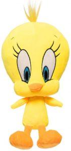 Peluche de piolín de 20 cm - Los mejores peluches de Piolín de los Looney Tunes - Peluches de dibujos animados