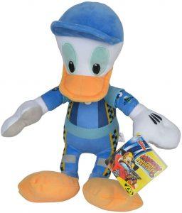 Peluche del pato Donald de Simba de 25 cm - Los mejores peluches de Donald - Peluches de Disney
