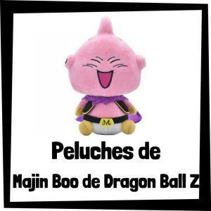 Lee más sobre el artículo Los mejores peluches de Majin Boo de Dragon Ball Z