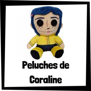 Lee más sobre el artículo Los mejores peluches de Coraline