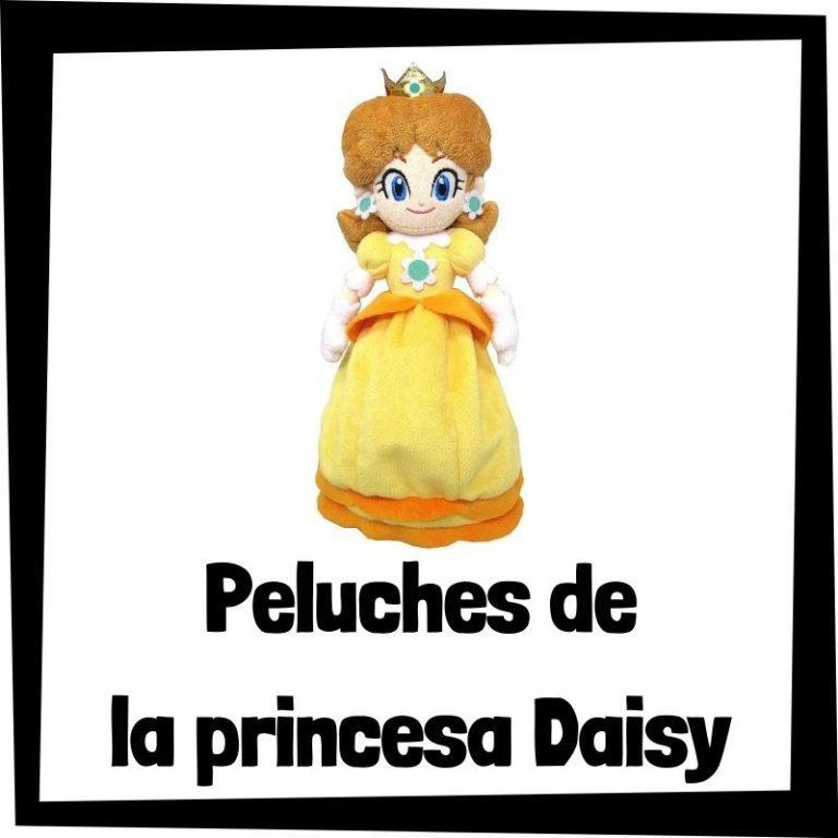 Lee más sobre el artículo Los mejores peluches de Daisy