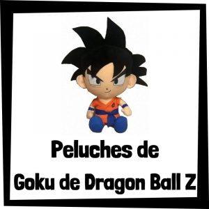 Lee más sobre el artículo Los mejores peluches de Goku de Dragon Ball Z
