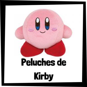 Lee más sobre el artículo Los mejores peluches de Kirby