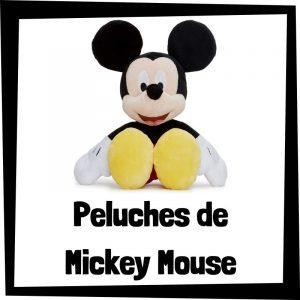 Lee más sobre el artículo Los mejores peluches de Mickey Mouse