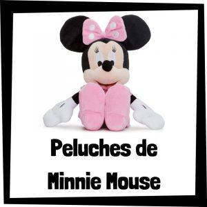 Lee más sobre el artículo Los mejores peluches de Minnie Mouse