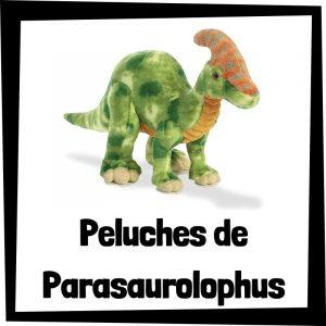 Los mejores peluches de Parasaurolophus
