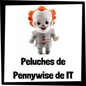 Lee más sobre el artículo Los mejores peluches de Pennywise de IT