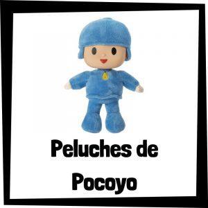 Lee más sobre el artículo Los mejores peluches de Pocoyo