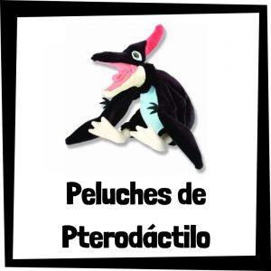 Los mejores peluches de Pterodáctilo