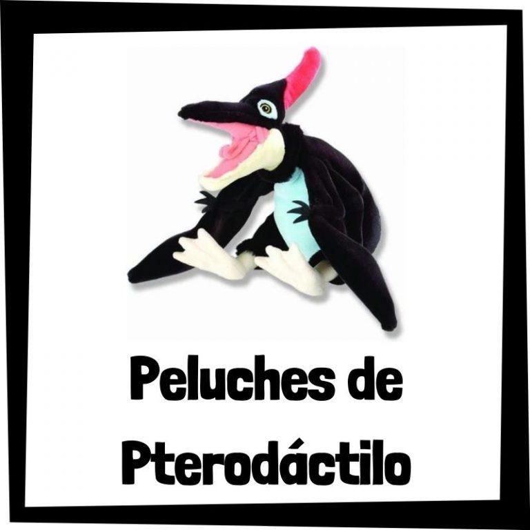 Lee más sobre el artículo Los mejores peluches de Pterodáctilo