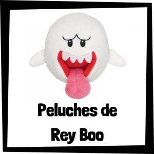 Lee más sobre el artículo Los mejores peluches de Rey Boo