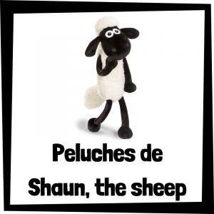 Lee más sobre el artículo Los mejores peluches de Shaun the Sheep