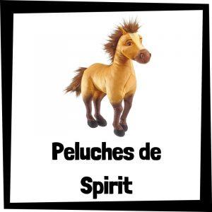 Lee más sobre el artículo Los mejores peluches de Spirit