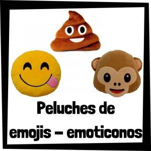 Lee más sobre el artículo Los mejores peluches de emojis – emoticonos