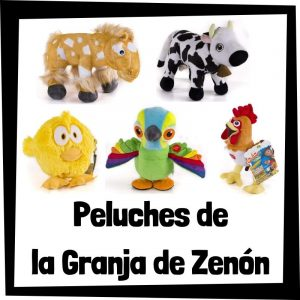 Lee más sobre el artículo Los mejores peluches de la Granja de Zenón