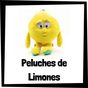 Lee más sobre el artículo Los mejores peluches de limones