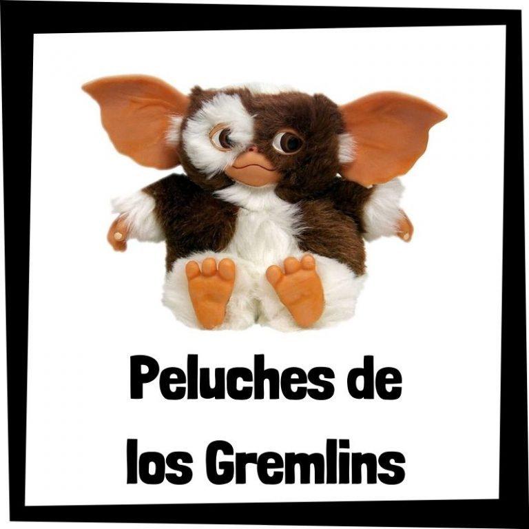 Los mejores peluches de Gizmo de los Gremlins