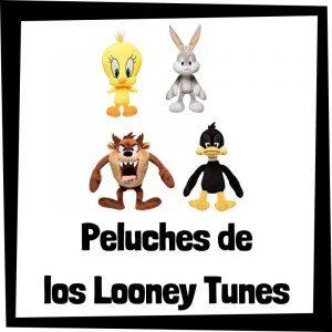 Peluches baratos de los Looney Tunes - Los mejores peluches de los Looney Tunes - Peluche de los Looney Tunes barato de felpa