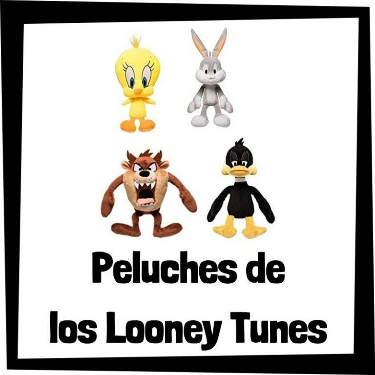 Los mejores peluches de los Looney Tunes