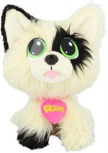Peluche de Spotty para Adoptar - Los mejores peluches de Rescue Runts - Peluches de animales de Rescue Runts