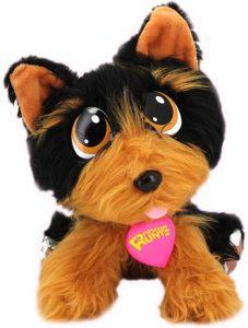 Peluche de Yorshire para Adoptar - Los mejores peluches de Rescue Runts - Peluches de animales de Rescue Runts