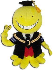 Peluche de Assassination Classroom de 22 cm - Los mejores peluches de Assassination Classroom - Peluche de animes