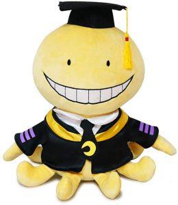Peluche de Assassination Classroom de 42 cm - Los mejores peluches de Assassination Classroom - Peluche de animes