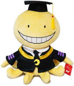Peluche de Assassination Classroom de 45 cm - Los mejores peluches de Assassination Classroom - Peluche de animes