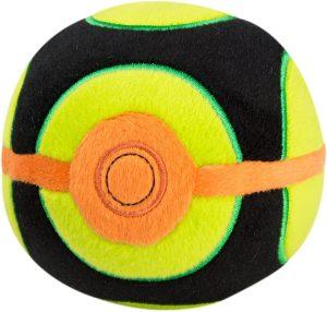 Peluche de Darkball de 20 cm - Los mejores peluches de Pokeball - Peluche de Pokemon