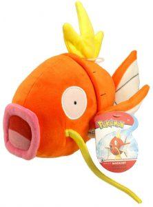 Peluche de Magikarp de 20 cm 2 - Los mejores peluches de Magikarp - Peluche de Pokemon