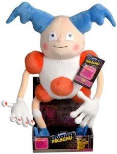Peluche de Mr. Mime de 30 cm - Los mejores peluches de Mr. Mime - Peluche de Pokemon