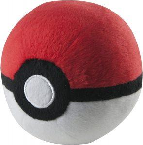 Peluche de Pokeball de 20 cm - Los mejores peluches de Pokeball - Peluche de Pokemon