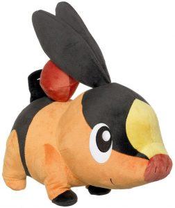 Peluche de Tepig de 30 cm - Los mejores peluches de Tepig - Peluche de Pokemon