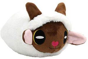 Peluche de Wooloo de 18 cm - Los mejores peluches de Wooloo - Peluche de Pokemon