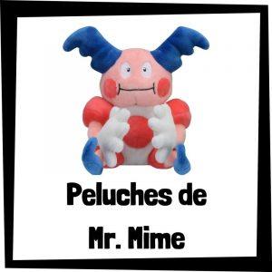 Lee más sobre el artículo Los mejores peluches de Mr. Mime