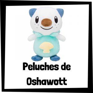 Lee más sobre el artículo Los mejores peluches de Oshawott