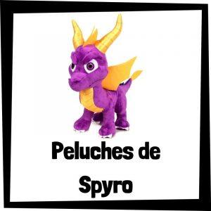 Lee más sobre el artículo Los mejores peluches de Spyro