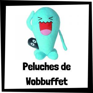 Lee más sobre el artículo Los mejores peluches de Wobbuffet