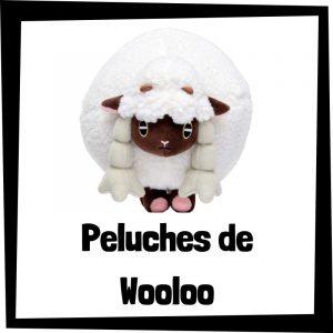 Lee más sobre el artículo Los mejores peluches de Wooloo