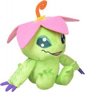 Peluche de Palmon de Digimon 2- Los mejores peluches de Digimon