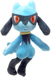 Peluche de Riolu de 20 cm - Los mejores peluches de Riolu de Pokemon