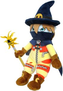 Peluche de Wizardmon de Digimon - Los mejores peluches de Digimon