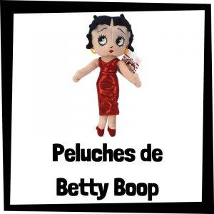 Lee más sobre el artículo Los mejores peluches de Betty Boop
