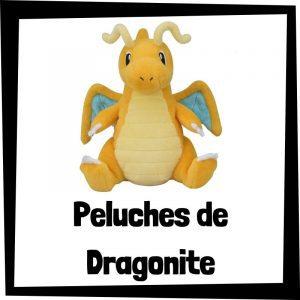 Lee más sobre el artículo Los mejores peluches de Dragonite