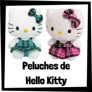 Lee más sobre el artículo Los mejores peluches de Hello Kitty