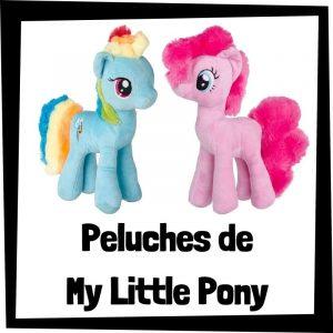 Lee más sobre el artículo Los mejores peluches de My Little Pony