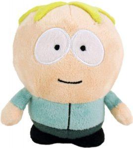 Peluche de Butters de South Park de 14 cm - Los mejores peluches de South Park