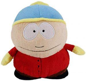 Peluche de Cartman de South Park de 15 cm - Los mejores peluches de South Park