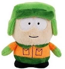 Peluche de Kyle de South Park de 22 cm - Los mejores peluches de South Park